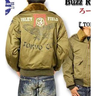 Buzz Rickson's - バズリクソンズ B-10 別注モデル TOKYO CLUB
