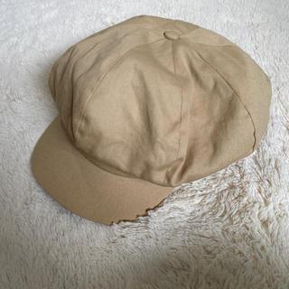 センスオブプレイスバイアーバンリサーチ(SENSE OF PLACE by URBAN RESEARCH)の帽子(ハンチング/ベレー帽)