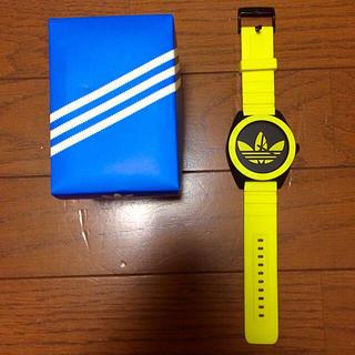 アディダス(adidas)のアディダス adidas 時計 値下げ(腕時計(アナログ))
