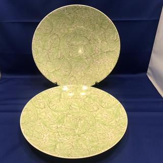 ニッコー(NIKKO)のニッコー NIKKO 29cm大皿 2枚セット(食器)