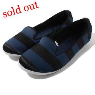 アディダス(adidas)のadidas originals アディダス  スリッポン フラットシューズ(スリッポン/モカシン)