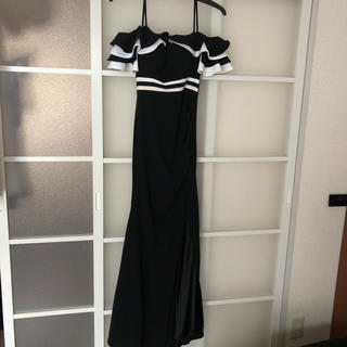 Andy - 【超美品】ロングドレス