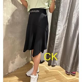 カルバンクライン(Calvin Klein)の2020 春夏新作✨カルバンクライン(ひざ丈スカート)