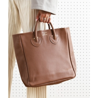 フリークスストア(FREAK'S STORE)のYOUNG&OLSEN EMBOSSED LEATHER TOTE  M(トートバッグ)
