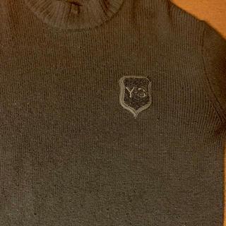 ワイスリー(Y-3)の売り切り❗️Y-3 sweater ニット ワイスリー(ニット/セーター)