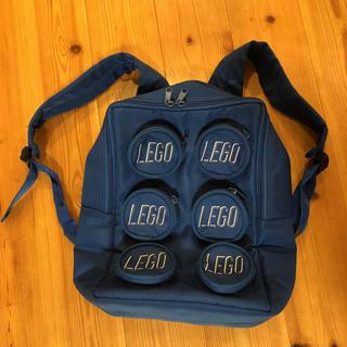 レゴ(Lego)のレゴ LEGO リュック(リュックサック)