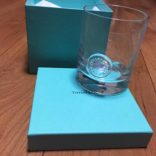 ティファニー(Tiffany & Co.)の(Maria様専用)ティファニー Tiffany&Co. グラス ロックグラス(日用品/生活雑貨)