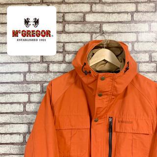 マックレガー(McGREGOR)のMcGREGOR マウンテンパーカー マッグレガー M(マウンテンパーカー)