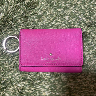 ケイトスペードニューヨーク(kate spade new york)のケイトスペード 財布(キーケース)