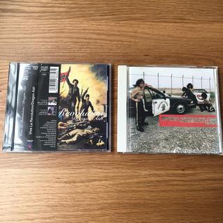 Dragon Ash buzz songs viva la revolution(ポップス/ロック(邦楽))