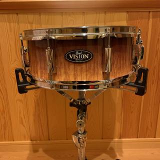 Pearl birch スネア ドラム(スネア)