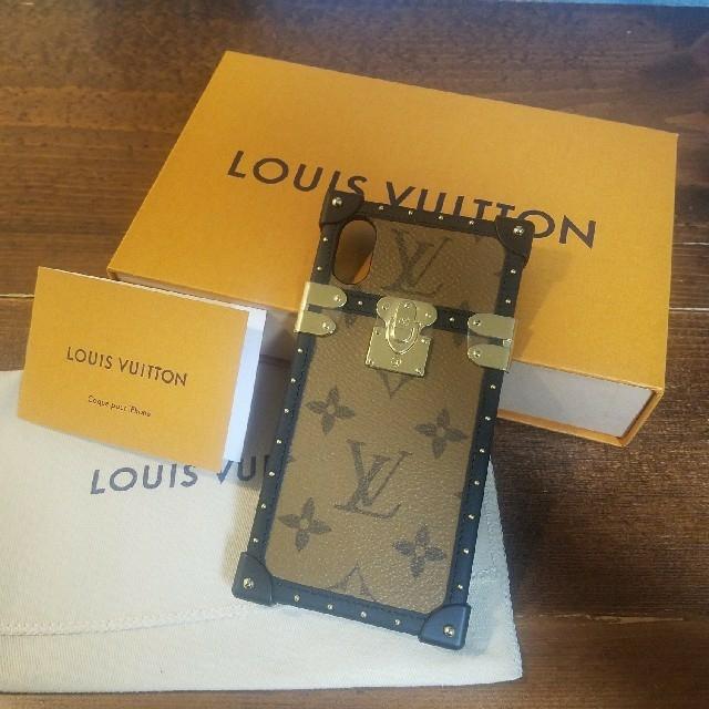 アンテプリマ 携帯 ケース iphone8 、 LOUIS VUITTON - ルイヴィトン iPhoneケース アイフォンケース 10 10sの通販