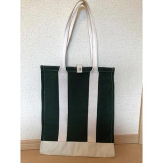ナナミカ(nanamica)の値下げ!ナナミカ トートバック 帆布(トートバッグ)