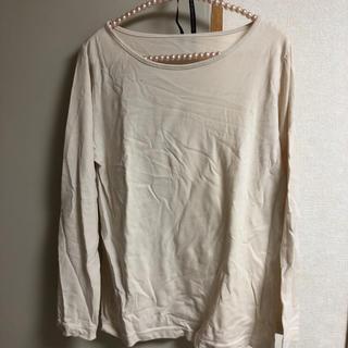 フェリシモ(FELISSIMO)のフェリシモ 長袖(Tシャツ/カットソー(七分/長袖))