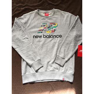 ニューバランス(New Balance)のニューバランス トレーナー メンズM(スウェット)