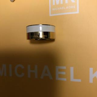 マイケルコース(Michael Kors)のMICHAEL KORS指輪(リング(指輪))