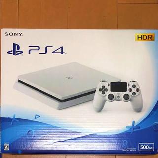 プレイステーション4(PlayStation4)のSONY PlayStation4本体CUH-2200AB02コントローラー2個(家庭用ゲーム機本体)
