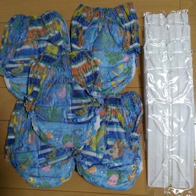 使い捨てマスク通販安い,Unicharm-水あそびパンツ 男の子の通販