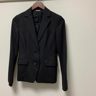 アオヤマ(青山)のリクルートスーツ3点セット 美品 7号(スーツ)