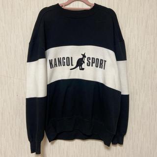 カンゴール(KANGOL)のKANGOL SPORT トレーナー(トレーナー/スウェット)