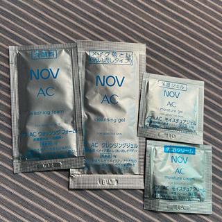 ノブ(NOV)のノブ NOV 試供品(化粧下地)