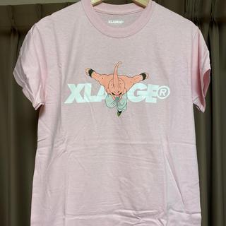 エクストララージ(XLARGE)のxlarge ドラゴンボール sサイズ(Tシャツ(半袖/袖なし))