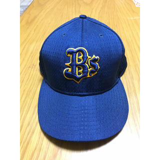 ニューエラー(NEW ERA)の野球 キャップ オリックス・バファローズ NEW ERA  B s(その他)