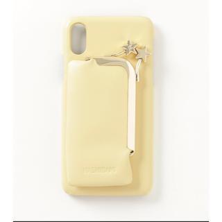 フリークスストア(FREAK'S STORE)のハシバミ iphoneケース(iPhoneケース)