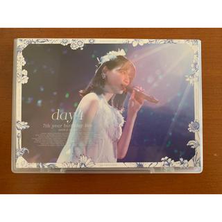 乃木坂467th YEAR BIRTHDAY LIVE Day4 Blu-ray(ミュージック)