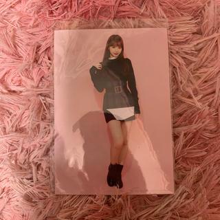 キムチェウォン  生写真(K-POP/アジア)