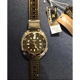 セイコー(SEIKO)の激レアゾロ目 セイコー SEIKO 復刻デザイン 2500本限定 SBDX031(腕時計(アナログ))