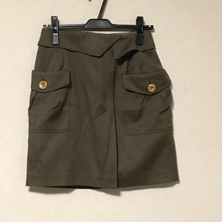 ジャスグリッティー(JUSGLITTY)のJUSGLITTY  スカート + MA-1 + デニムスカート(ミニスカート)