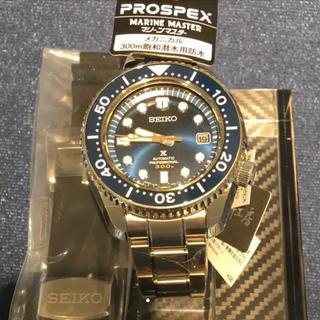 セイコー(SEIKO)のSEIKO セイコー プロスペックス SBDX025 正規品 コバルトブルー(腕時計(アナログ))