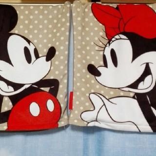 ディズニー(Disney)のディズニー クッションカバー(クッションカバー)