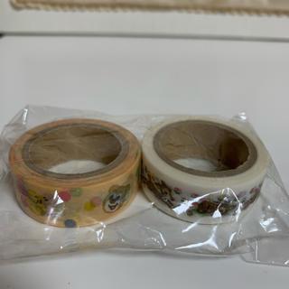 フェイラー(FEILER)のラブラリーバイフェイラー・未使用・非売品ノベルティマスキングテープ(ノベルティグッズ)