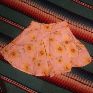 レピピアルマリオ(repipi armario)のrepipi armarioスカート(ミニスカート)