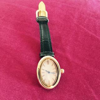 アッシュペーフランス(H.P.FRANCE)の1日までお取り置きノッテベロニカ様専用(腕時計)