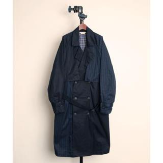 Jieda - 未開封品 SWITCHING TRENCH COAT