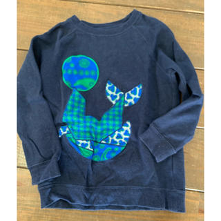 ステラマッカートニー(Stella McCartney)のSTELLA McCARTNEY トレーナー 120(Tシャツ/カットソー)