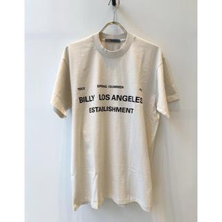 アパルトモンドゥーズィエムクラス(L'Appartement DEUXIEME CLASSE)のアパルトモン☆BILLY T-shirt(Tシャツ(半袖/袖なし))