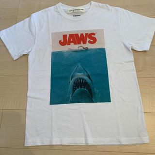 シンゾーン(Shinzone)のTHE SHINZONE JAWSTシャツ(Tシャツ/カットソー(半袖/袖なし))