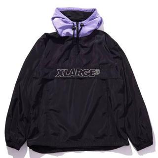 エクストララージ(XLARGE)のx-large  マウンテンパーカー(ナイロンジャケット)