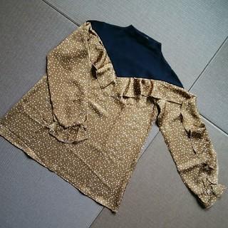 ユニカ(UNICA)のUNICA ブラウス 子供服 150(ブラウス)