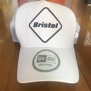エフシーアールビー(F.C.R.B.)のブリストル  Bristol ニューエラ キャップ(キャップ)