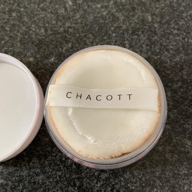CHACOTT(チャコット)のチャコット プランツ パウダーファンデーション  シルキーピンク331 コスメ/美容のベースメイク/化粧品(ファンデーション)の商品写真
