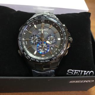 セイコー(SEIKO)のSEIKO腕時計!(その他)