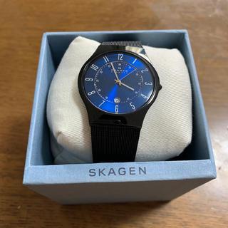 スカーゲン(SKAGEN)のSKAGEN(腕時計(アナログ))