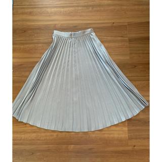 カージュ(Khaju)のカージュ★プリーツスカート(ロングスカート)