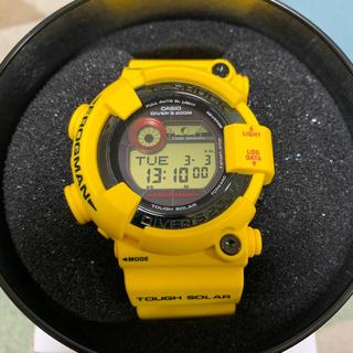 ジーショック(G-SHOCK)のCASIO G-SHOCK FROGMAN GF-8200(腕時計(デジタル))