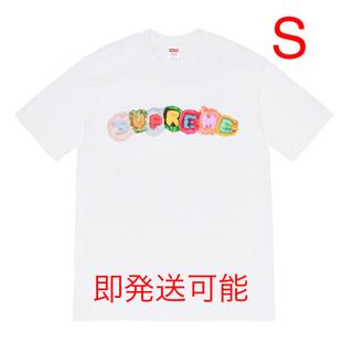 シュプリーム(Supreme)のSupreme 19fw week7 pillows tee(Tシャツ/カットソー(半袖/袖なし))